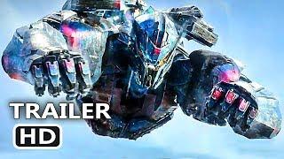 PACFC RM 2 Final Trailer 2018 Action Movie HD