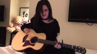 work/ energy mash up by Camila cabello