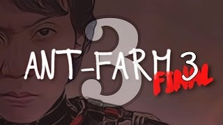 Minecraft Ant-Farm 3 | ผจญภัยดินแดนมด 3 | ตอนที่ 3/10