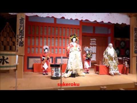 Edo Tokyo Museum - 17-05-2016 (English version)