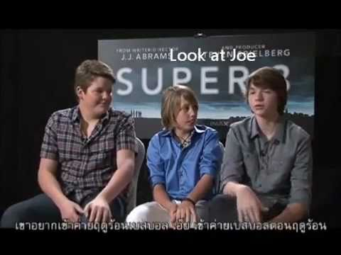 Joel Courtney Funny Moments 1