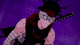 Hero Killer Vs Shigaraki | My hero One