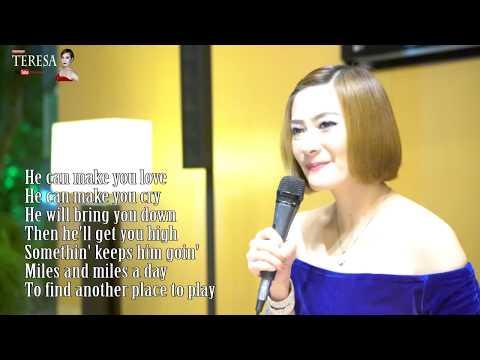 Teresa Sing The Guitar Man - Bread - Lyrics