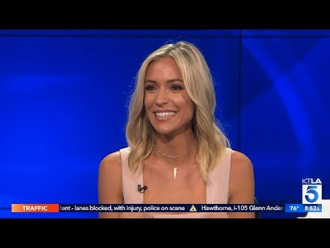 Kristin Cavallari Opens Up About Her Path to Succes