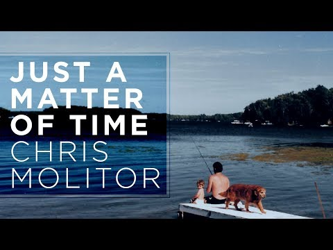 Chris Molitor - Just a Matter of Time (Official Audio)