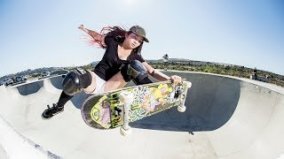 Don't play a game of SKATE against these pros! | 5 FOR 5