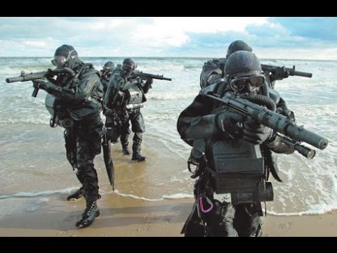Uncut Navy Seals Ed On Syrian Beach While Landing 2017