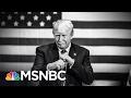 President Donald Trump Expresses His 'Respect' For Vladimir Putin | MSNBC