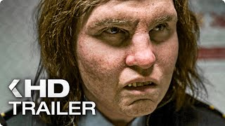 BORDER Trailer German Deutsch (2019)