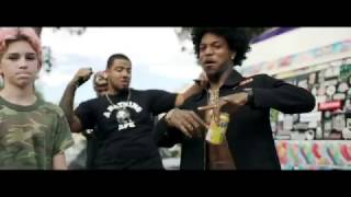 Drugrixh Peso & K Famouz - Kickflip (OFFICIAL VIDEO)