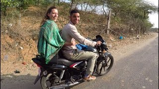 Rajasthan, India: Epic Biking Adventure in the Thar Desert