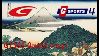 【GTSports】2018 G SPORTS 4 SUPERGT ReSeason Rd.2 GT300 Q1 Day2