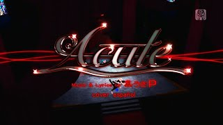 (Vocaloid 3) Acute Project Diva ver.- Español (KAITO/Miku/Luka)