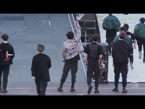 Fans Notice BTS JungKook's Shocking Set Of Workout Exercise