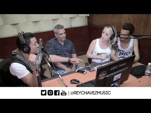 Rey Chavez - Ahy Na Mas- Emisora Radio Ciudad Habana