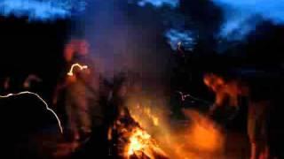 Vishudha Kali - Rituals from Fire (Psenodakh)
