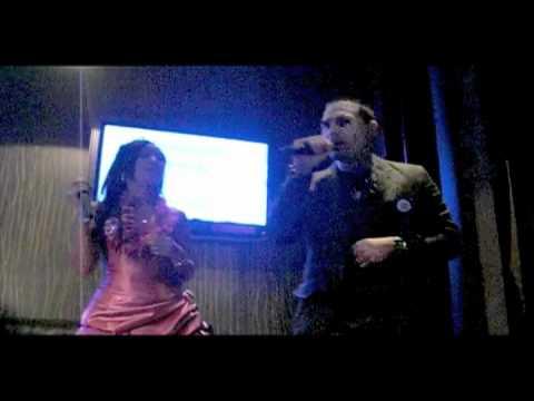 '03 Bonnie & Clyde by Gio & Jenny (Karaoke 2010)