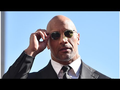 Dwayne 'The Rock' Johnson welcomes his daughter and 'another strong girl into this world'