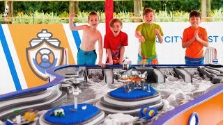 Build-A-Boat – new at LEGOLAND Water Park in Florida!
