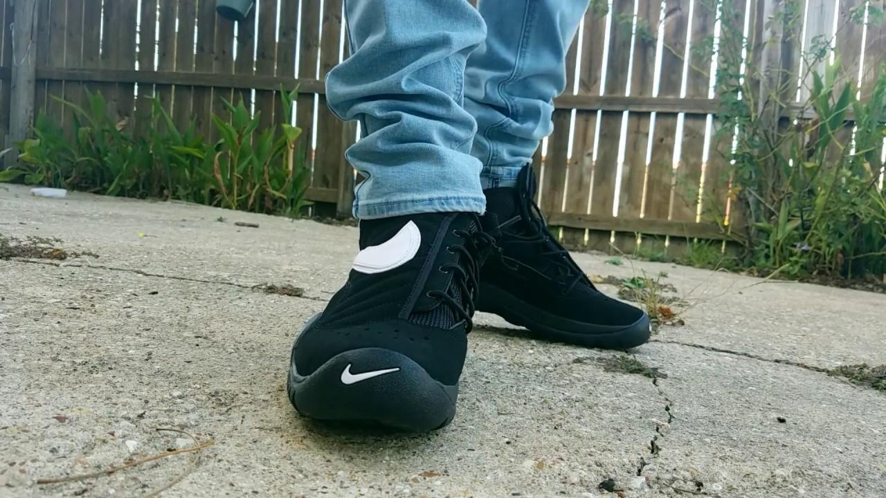 Nike Air Shake \