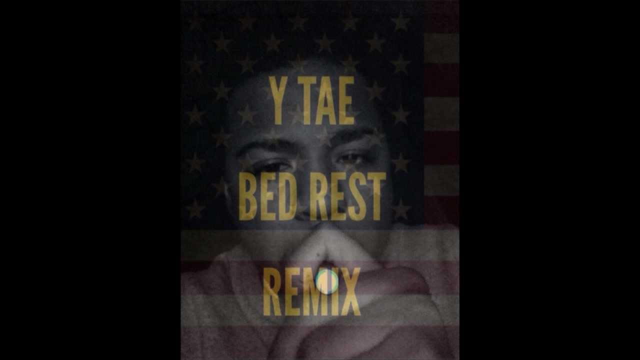 y tae-bed rest (remix) - youtube
