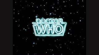 Doctor Who - Peter Howell Bassline