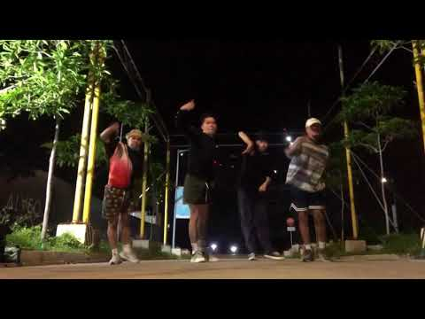 Chris Brown, Young Thug - Go Crazy | Choreography By @Kennethjayson @IanMhikeAndoy @RenzLibrojo