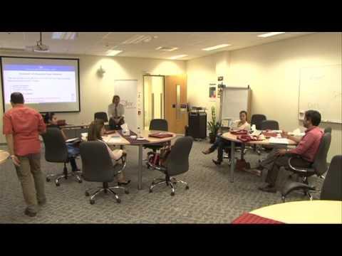 "Core Skills Program: ""Marketing Strategy"" Part 3"