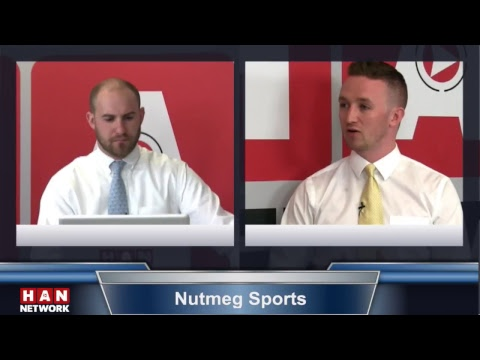 Nutmeg Sports: HAN Connecticut Sports Talk 4.16.18