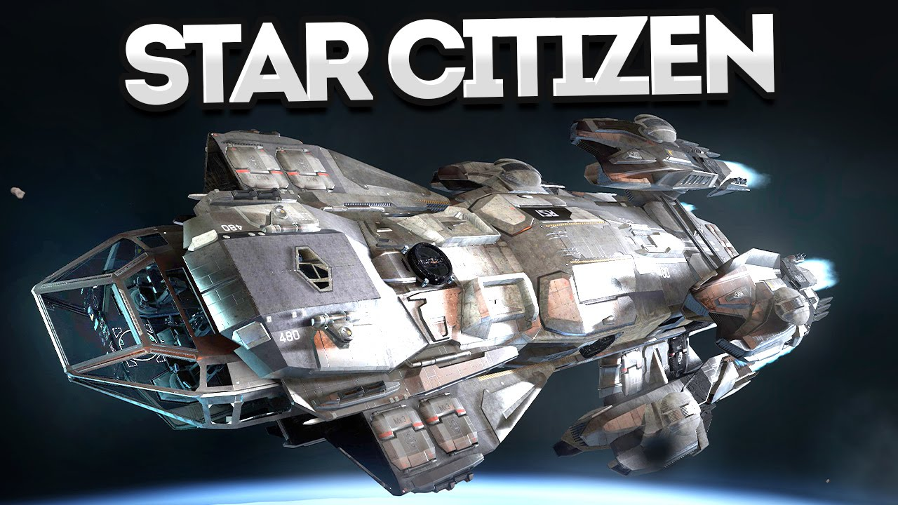 star citizen universe how to play