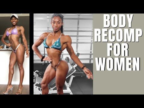 Building Muscle Losing Fat For Females