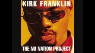 SOMETHING ABOUT THE NAME JESUS  -   KIRK FRANKLIN