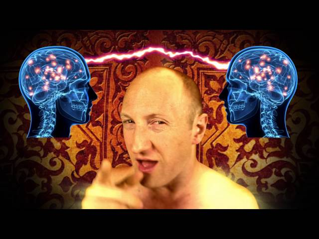 Religion Evolves – Baba Brinkman Music Video