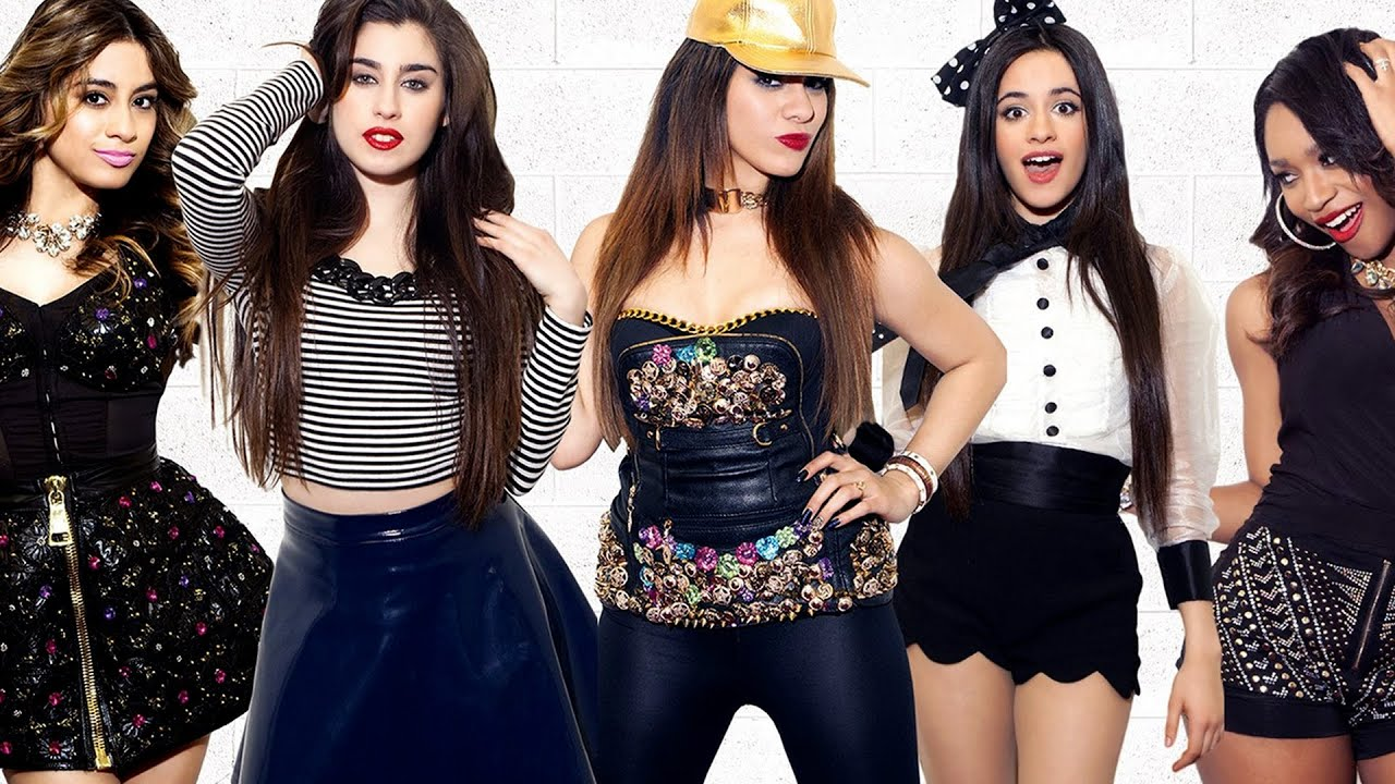 7 Things You Didn't Know About Fifth Harmony - YouTube