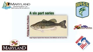 Fishing Best Practices - Complete 6 Part Video - Maryland Department of Natural Resources