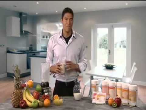 Herbalife Dr. Luigi Gratton explains the benefits of the Formula 1 - Nutritional shake mix.mp4