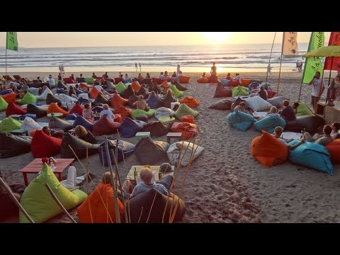 The Royal Beach Seminyak Bali Indonesia || ENCHANTING Island of BALI || Explore Indonesia