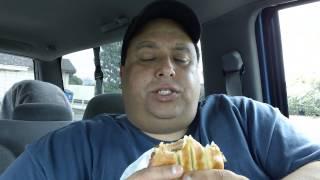Burger King's Carolina Bbq Tendercrisp Sandwich Review!