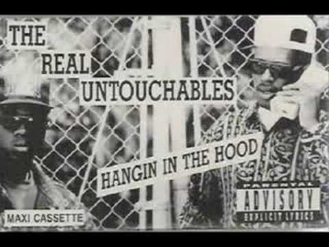 TRU - Hangin' In The Hood 1992 EXTREMELY RARE mp3