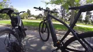 eBike Primer: Different Electric Bike Battery Types & How to Care for Batteries