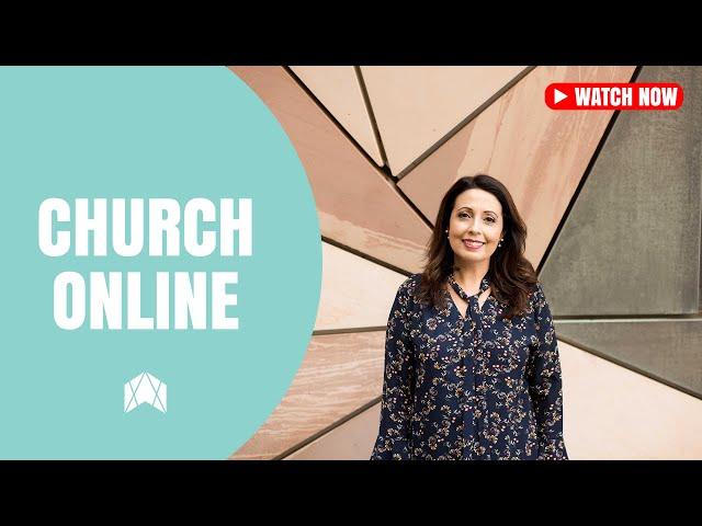 A SHADOW CANNOT DESTROY YOU - PS ALEXANDRA - SUNDAY 1ST NOV - CHURCH ONLINE