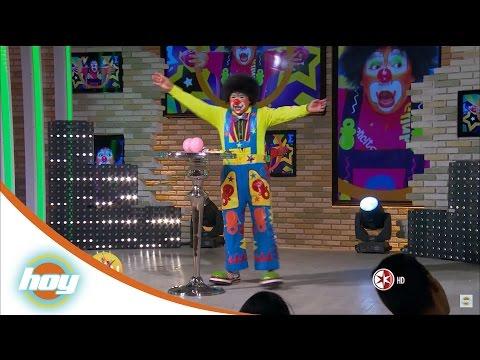 Chuponcito, el original | Comedia | Hoy
