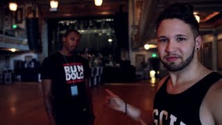 Andy Mineo - Everything Must Go - Creating Heroes For Sale: Documentary - Christian Rap