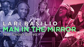 Lari Basilio - Man In The Mirror feat. Siedah Garrett/Greg Phillinganes/Vinnie Colaiuta/Nathan East.mp3