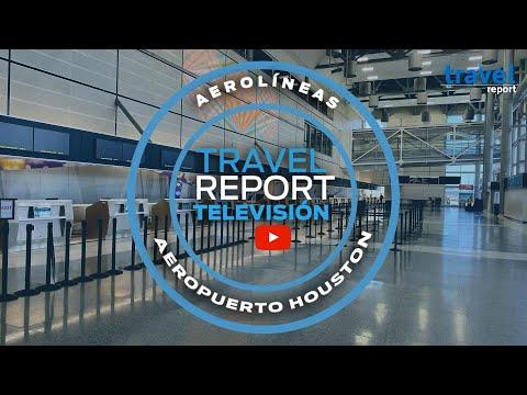 10 razones para amar el Aeropuerto de Houston