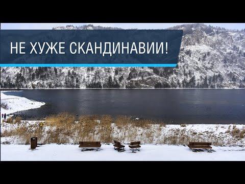 Дивное благоустройство в центре России