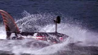 Большие гонки  - торпеда