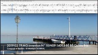 2019 02 19 MG invention N°10 N09 140 La BÉ BÉ Quinte Bas