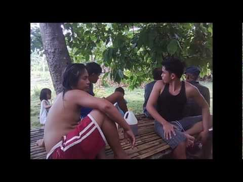 laklak TAGAY BOYS SA SANDINGAN