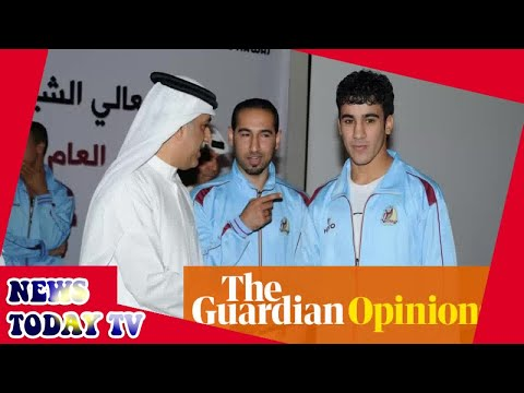 Hakeem Al-Araibi's case is a true test of Fifa's new human rights policy | Minky Worden
